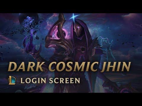Cats VS Dogs | Login Screen - League of Legends - YouTube