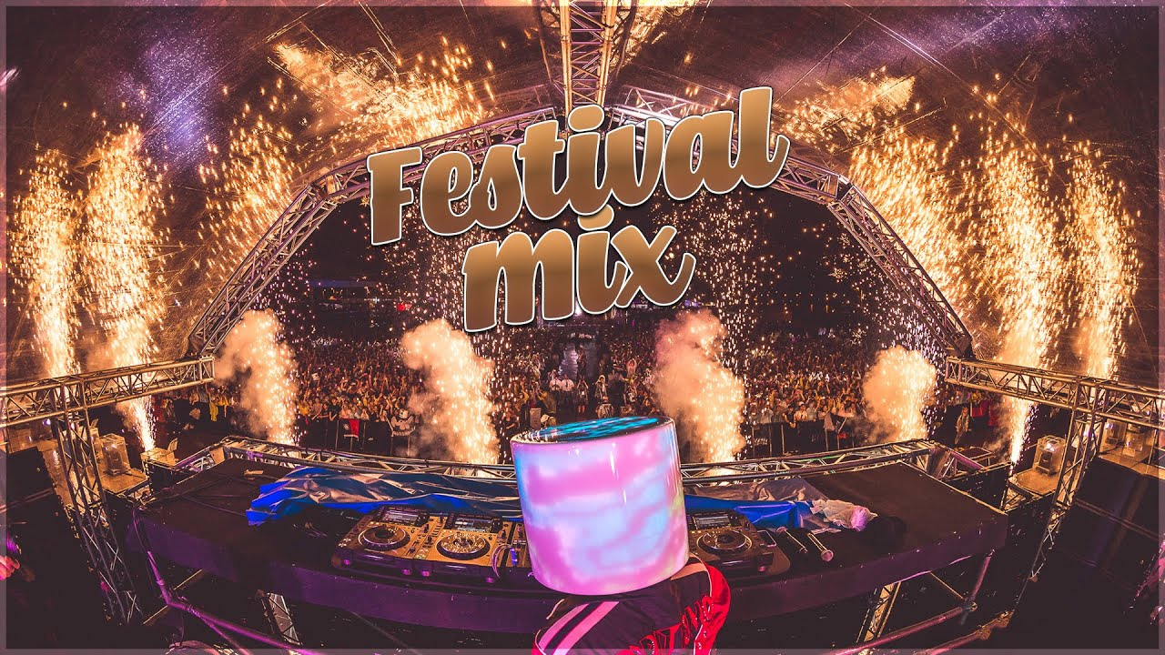 Best Festival Mix┃Sicks Drops & Popular Remixes┃House Music ♫♫♫