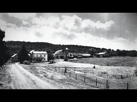 The Town That Disappeared Overnight (27 minute version)