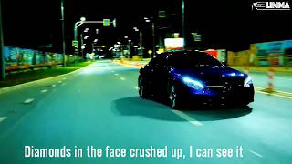 Future - Crushed Up (Besomorph Remix) [Car Video & Lyrics LIMMA, AMG]