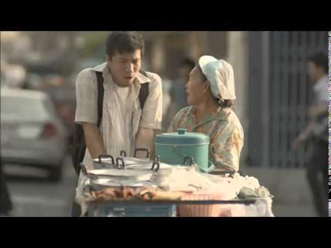 """Publicidad TVC Thai Life Insurance """"Unsung Hero"""""""