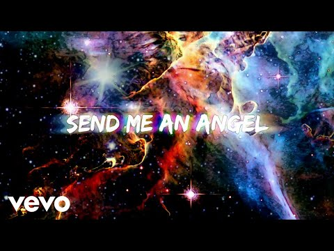 Send me an Angel (Lyric Video)