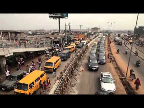 S10Ep7 : Interview with Dr Dayo Mobereola Commissioner for Transportation Prt 2