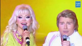 Николай Басков и Натали - Николай [Disco Дача 2014]