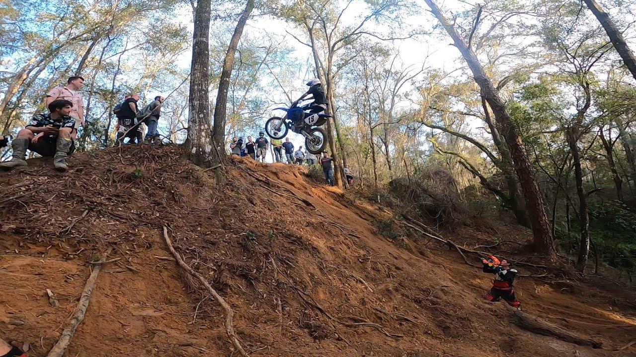 Hillclimb Ohio meets Florida for some INSANE riding Day 2