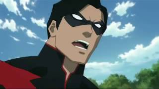 Dick Grayson- Death of a Bachelor AMV