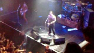 Volbeat - Mabellene I Hofteholder Paradiso 09-10-2008