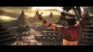 Mel Gibson's Apocalypto Shortened Trailer