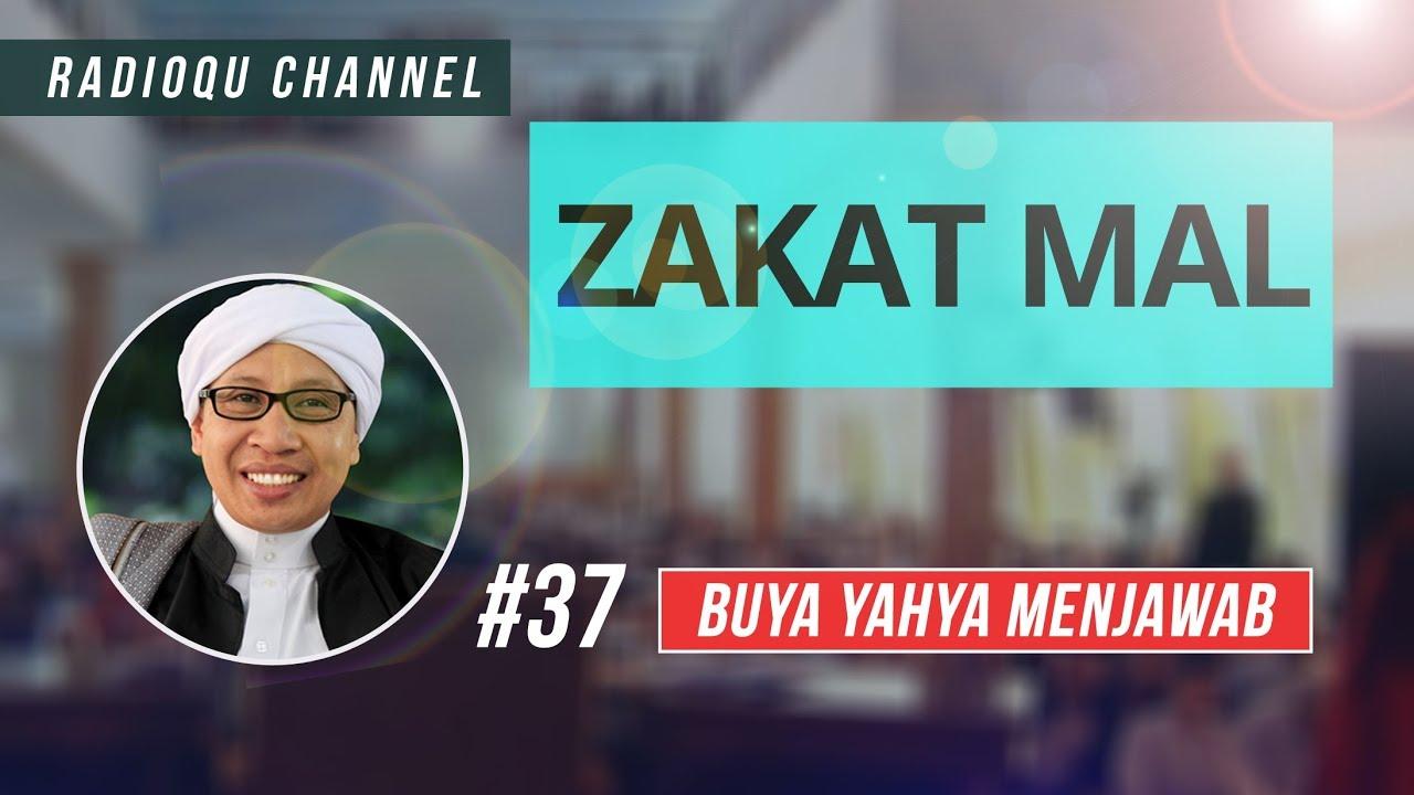 #37 Modal berapakah untuk zakat mal | Buya Yahya Menjawab ...