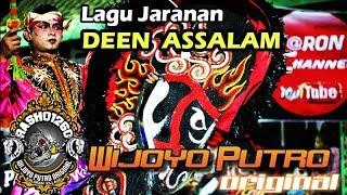 Gambar cover DEEN ASSALAM Versi Jaranan Cover Voc RIZKY - WIJOYO PUTRO ORIGINAL Live Nyadran KALORAN 2018