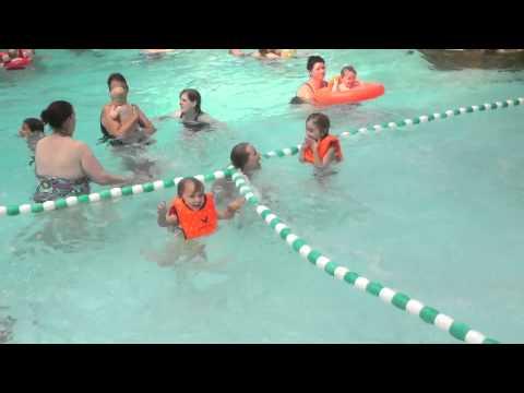 Aqua Mundo Center Parcs Limburgse Peel Holland