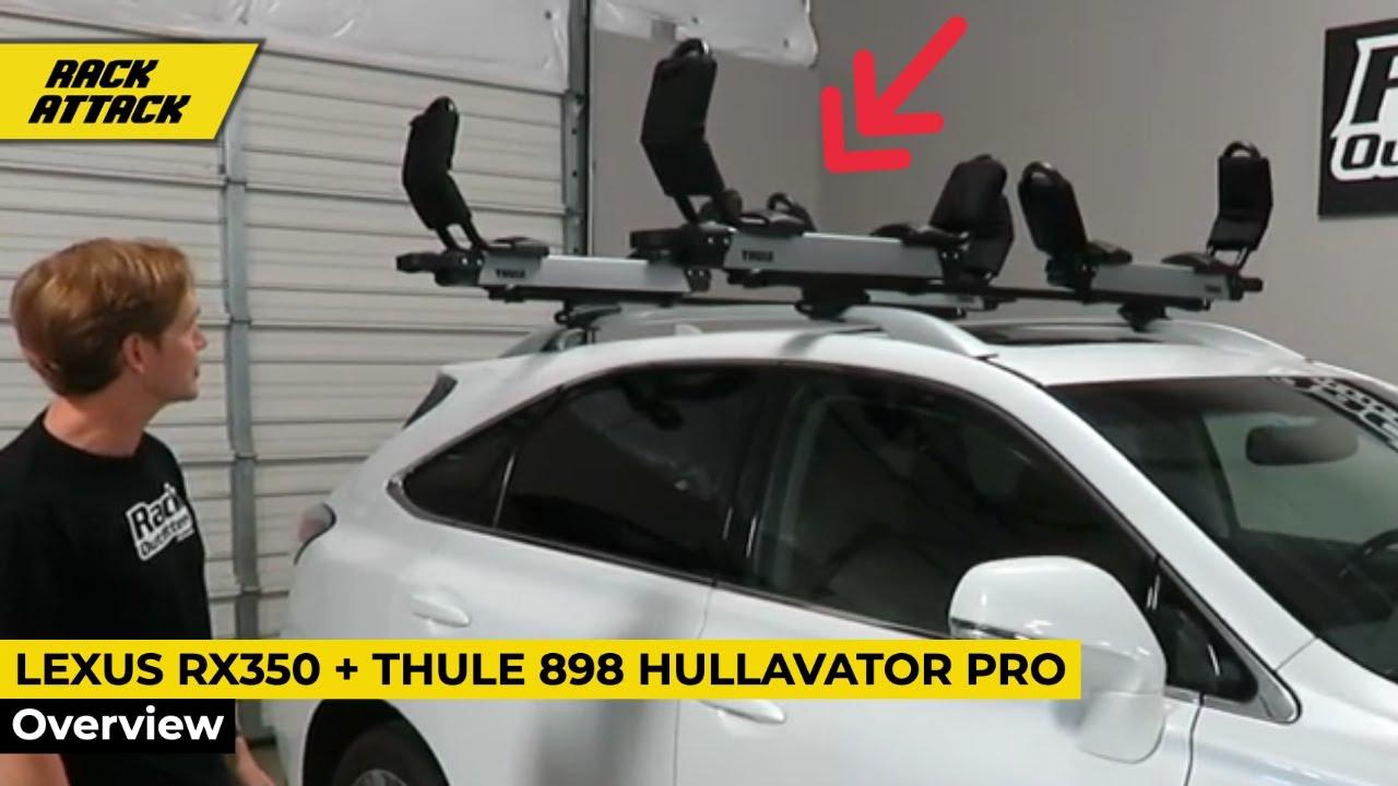thule 898 hullavator lift assist