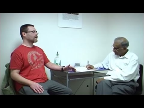 IME Exam: Learn About Independent Medical Examination -  Dr  Kishor Sangani EDITED 2