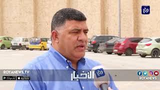 قرار للاحتلال بمصادرة أكثر من 400 دونم من أراضي قرية حوارة - (15-4-2019)