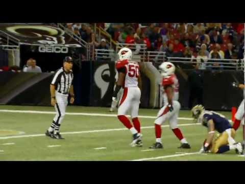 Arizona Cardinals Defensive HD NEW