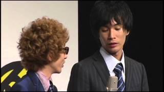 (カナリアLIVE「ヒッシノパッチ」 より) ‐‐ ▽YNN| よしもとの運営す...