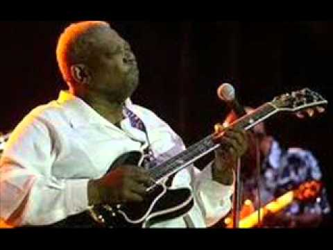 BB King - Keep It Coming (Heavy D)