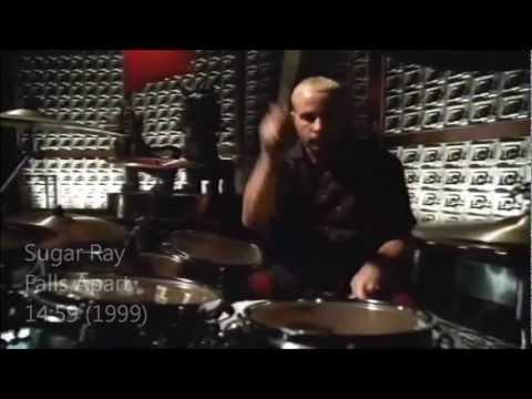 """Sugar Ray - """"Falls Apart"""" (1999)"""