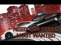 Need For Speed Most Wanted Limited Edition - NFS com cara de ...
