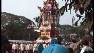 Royal Funeral, Chiang Mai, Thailand 1990