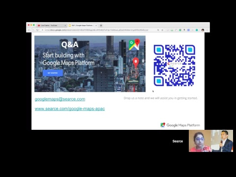 Google Maps Platform APIs | Google Maps API Pricing