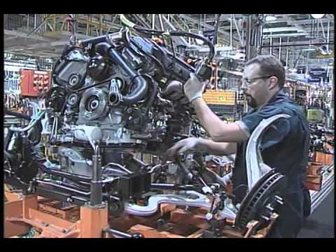 Ford Wixom Assembly Plant