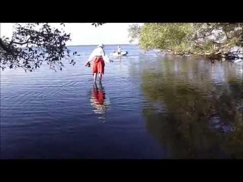 Lazaret Gutter Peel Island