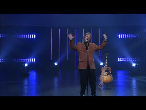 "Michael Combs ""Carry Me Jesus"""