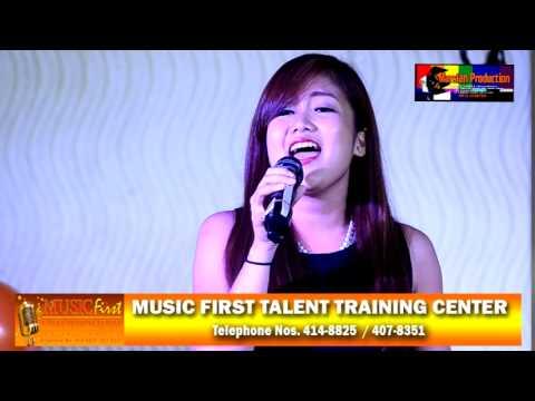 FLASHLIGHT - Jessie J performed by MIYUKI PAVINO (Music First Talent Training Center)