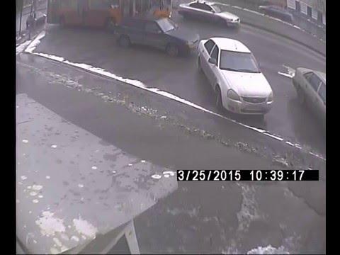 Автобус Киров-Казань