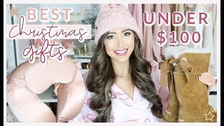 Best Christmas Gifts Under $100 ⛄️fashion, Beauty,   Lifestyle!