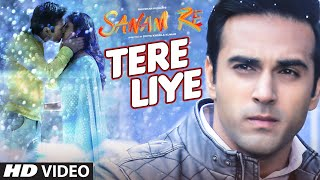 Tere Liye VIDEO SONG |