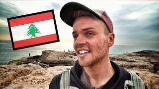 HELLO LEBANON! 🇱🇧 لبنان
