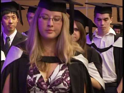 Amota Ataneka full Graduation ceremony - The University of Queensland(Australia) Part 1