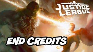 Stargirl End Credit Scene - Season 2 Teaser Justice League Easter Eggs Breakdown