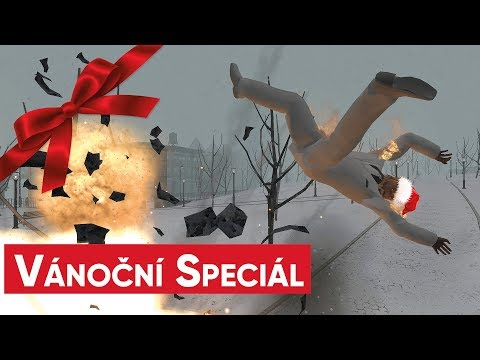 Vánoční Speciál s Grand Theft Auto IV, Who's Your Daddy a dalšími hrami thumbnail