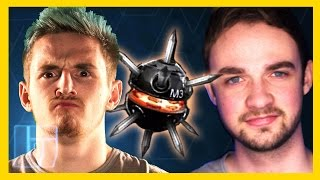 Syndicate v Ali A - Call Of Duty: Advanced Warfare Call Out Challenge   Legends of Gaming