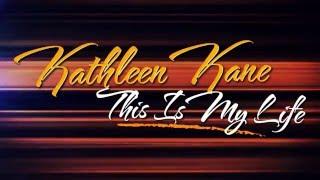 Kathleen Kane EPK