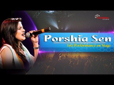 O Haseena Zulfonwali Jaane Jahan - Mohammad Rafi - Asha Bhosle - Teesri Manzil   Porshia Sen Live