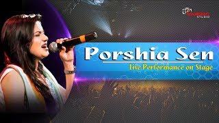 O Haseena Zulfonwali jaane jahan || Porshia Sen | Full Concert | 2018