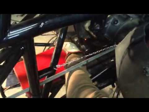 Jet Racing 365 Go Kart Update
