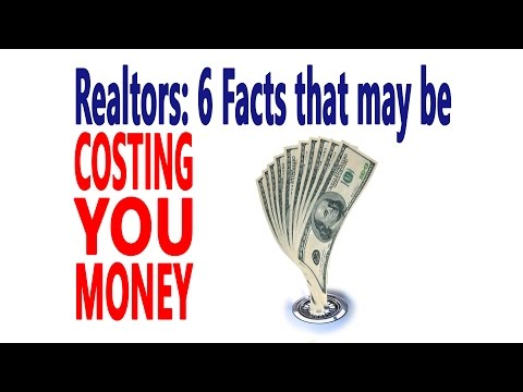 5 facts that EVERY Realtor and Builder should know