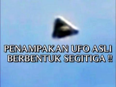"""KEJADIAN ANEH DAN MISTERIUS """"PENAMPAKAN UFO ASLI DAN NYATA ..."""