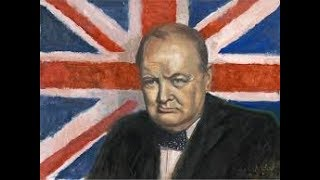 Winston Churchill - The Valiant Years