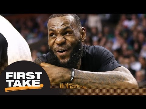Are new-look Cavaliers a lock to win East? Stephen A., Max and Will Cain debate | First Take | ESPN