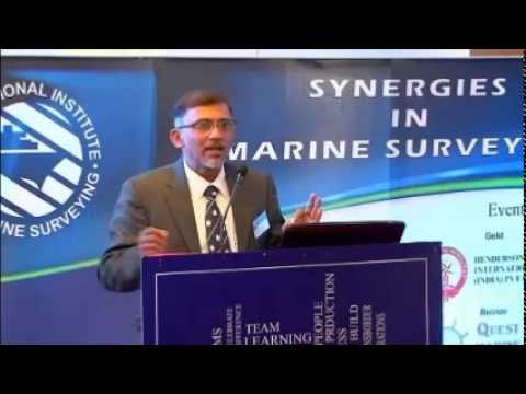 Mr Milind Tambe: Methanol shipments managing risks by safe carriage