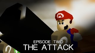 Mario & Luigi - Episode 2 - The Attack
