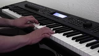 Kurzweil PC3 - Movie Music