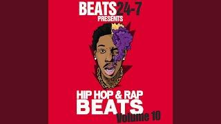 Deep Web Story - Gangsta Rap Beat (Hip Hop Instrumental Mix)