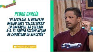 Al Ángulo: Sporting Cristal venció 2-1 a Barcelona | ¿Olivares es opción en ATAQUE? | *DEBATE*